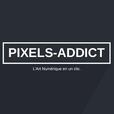 logo Pixels-Addict