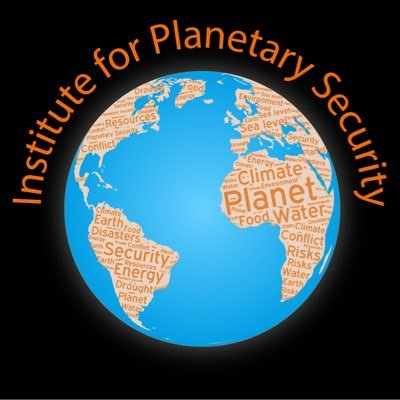 Planetary Security  🌍