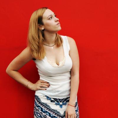 Kristina Adamova (@krispetite)