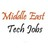 Middle East Tech Job