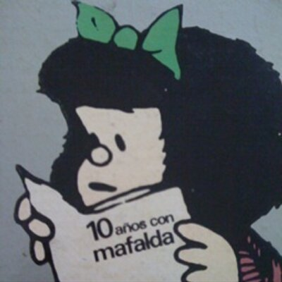 Mafalda Quino Frasesdemafalda Twitter
