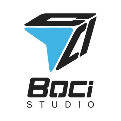 Boci Studio logo