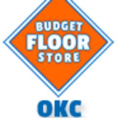 The Floor Stores OKC Floorstoresokc Twitter - Budget floor store okc