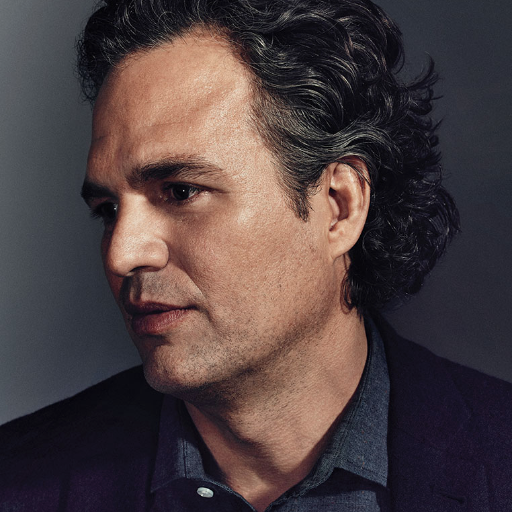 Mark Ruffalo Social Profile