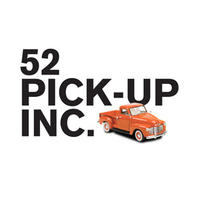 52 Pick-up Inc | Social Profile