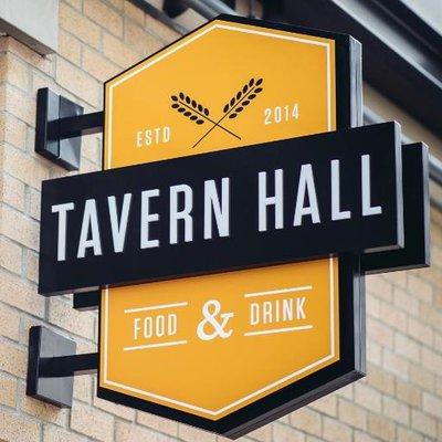 Tavern Hall (@TavernHall425) | Twitter - photo#17