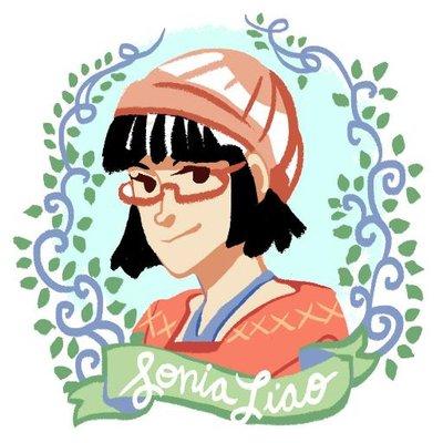 Sonia Liao (@sonialiaoart) Twitter profile photo