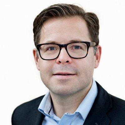 Andreas Markussen