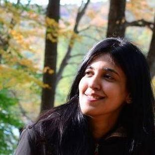 Mitali Mahajani on Muck Rack