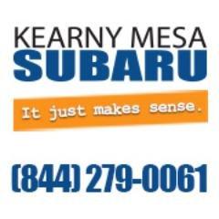 Kearny Mesa Subaru Kearnymsubaru Twitter