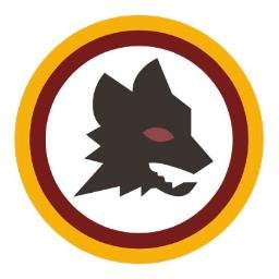 As Roma Stickers