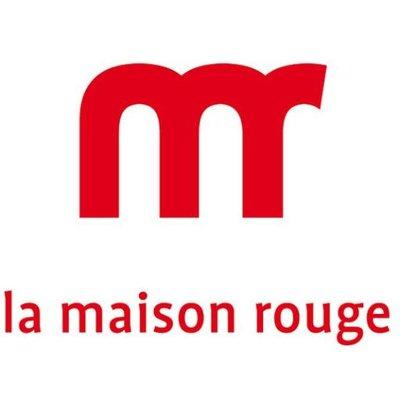 La maison rouge lamaisonrouge twitter for Atelier de la maison rouge
