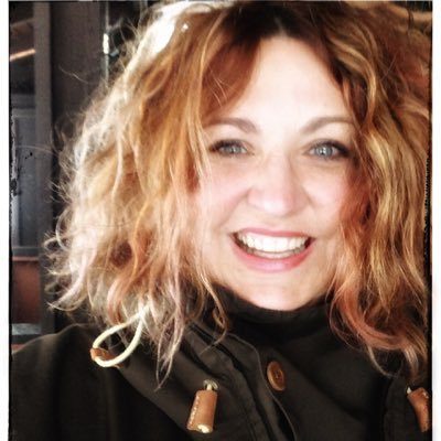 Deena Martin actress