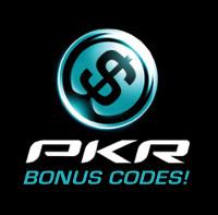 pkr bonus code