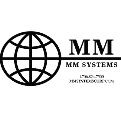 Image result for MM Systems Certified Installation Contractor