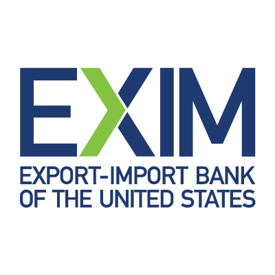 Export-Import Bank of the United States logo