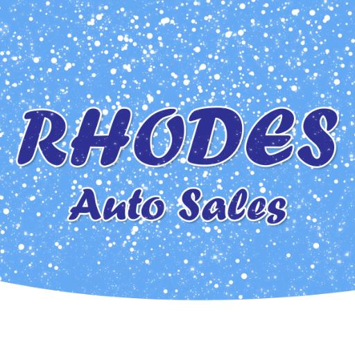 Rhodes Auto Sales >> Rhodes Auto Sales Rhodesauto Twitter