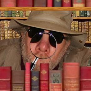 Agent Bertram