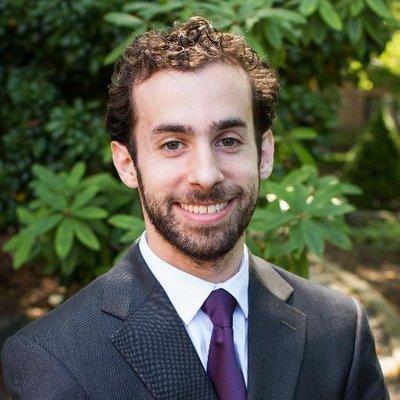 Adam Levine-Weinberg on Muck Rack
