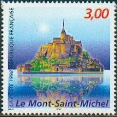 Unesco stamps wh