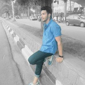 Ali al jabri's Twitter Profile Picture