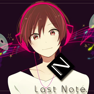 Last Note. | Social Profile