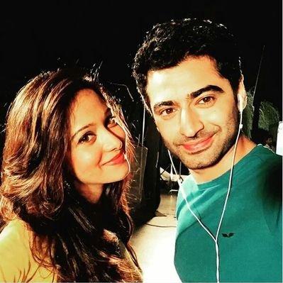 Zain Abdullah And Aliya