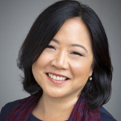 Cecillia Wang 王德棻