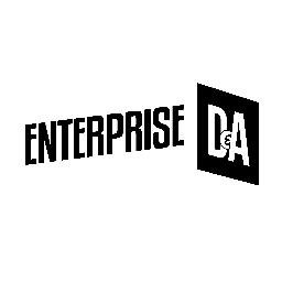 Image result for enterprise D&A logo
