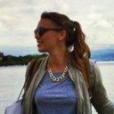 Yulia Myltsina (@13Your) Twitter