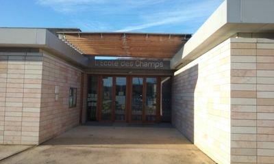 Ecole Des Champs