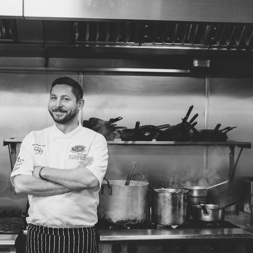 Lincolnshire Chef