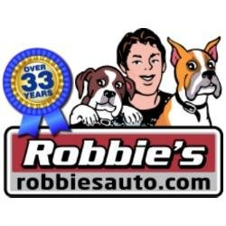 Robbie's Automotive