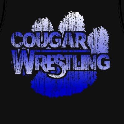 cougar wrestling