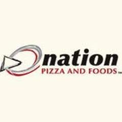 Nation Pizza and Foods