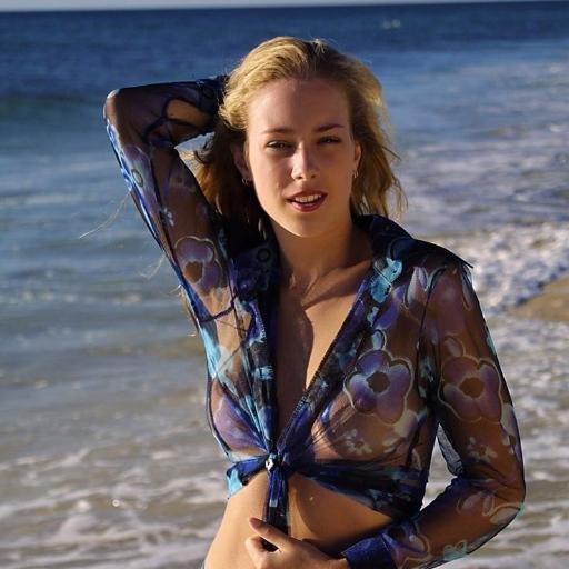 Sex model nude super