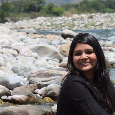 Aparajita Saxena on Muck Rack