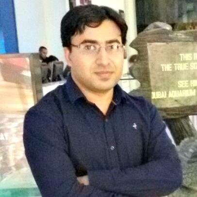 Fahim Safdar
