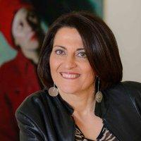 Rita Karatzia's Photos in @ritakaratzia Twitter Account