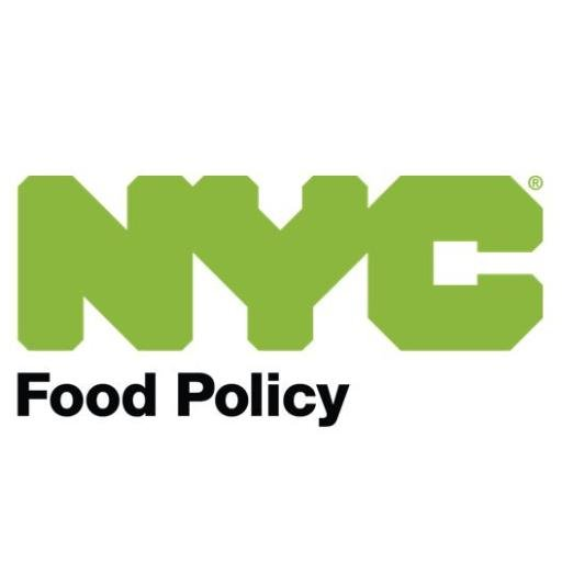 NYC Food Social Profile