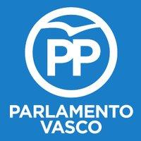 Parlamento Vasco PP
