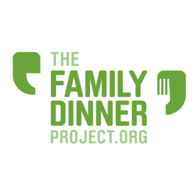 FamilyDinnerProject (@FDP_Tweets) Twitter profile photo
