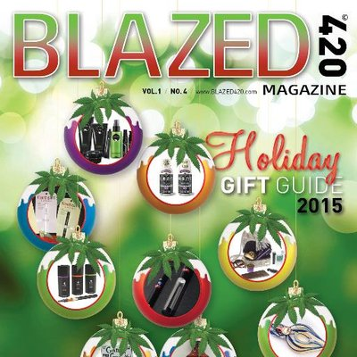 Blazed 420 Magazine (@BlazedMagazine) | Twitter
