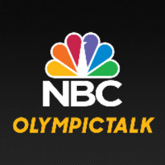 NBC OlympicTalk Social Profile