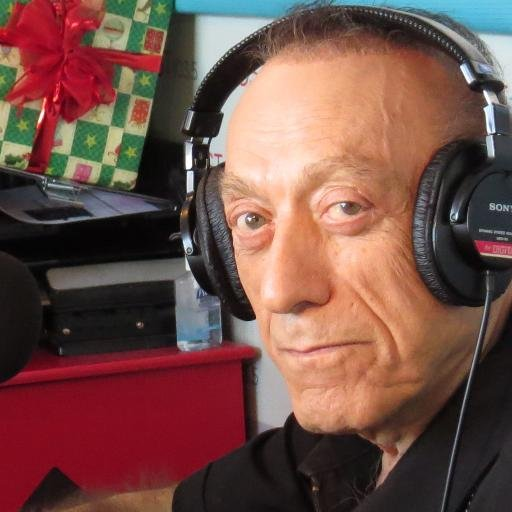 Art Laboe Social Profile