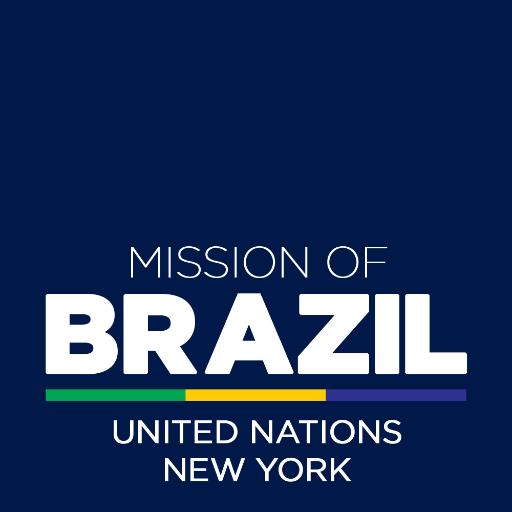 Brazil Mission UN