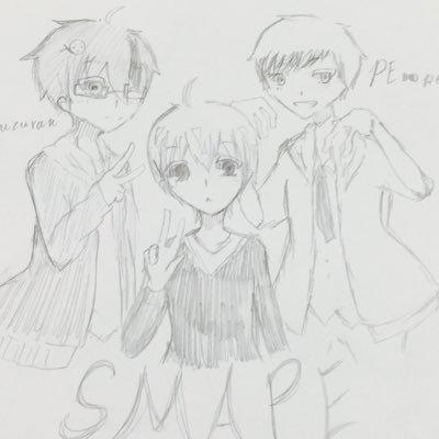 SMAPEbot @SMAPE_bot_