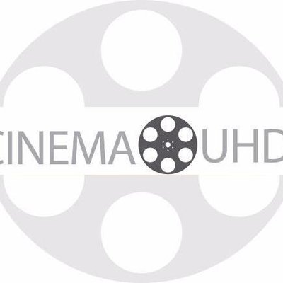 CinemaUHD | Social Profile