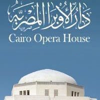 @CairoOperaHouse
