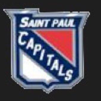 St Paul Capitals B1 At Rollcapsb1 Twitter